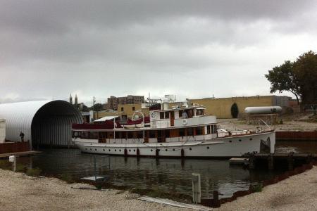Canim, Southwinds Marina