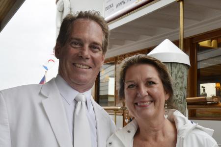 Keith & Sue
